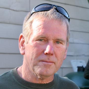Steve Nurse