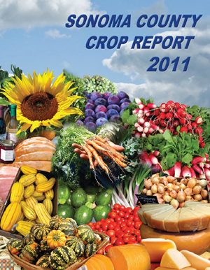 Sonoma County Agricultural Crop Reports